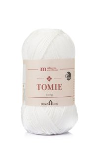 TOMIE 100g - COR 2