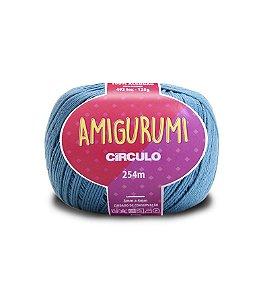 AMIGURUMI - COR 2930