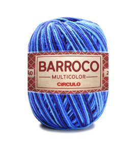 BARROCO MULTICOLOR 4/6 400g - COR 9482
