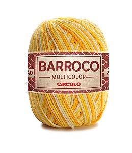 BARROCO MULTICOLOR 4/6 400g - COR 9368