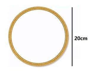 BASTIDOR MADEIRA 20cm