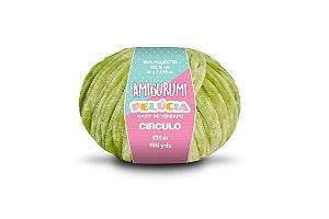 AMIGURUMI PELUCIA - COR 5800