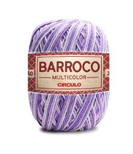 BARROCO MULTICOLOR 4/6 400g - COR 9587