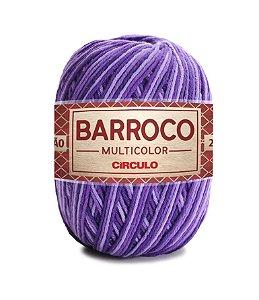 BARROCO MULTICOLOR 4/6 400g - COR 9563
