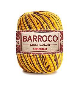 BARROCO MULTICOLOR 4/6 400g - COR 9492