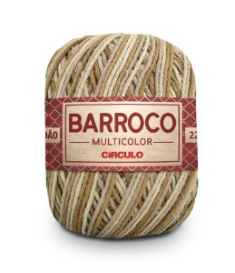 BARROCO MULTICOLOR 4/6 400g- COR 9435