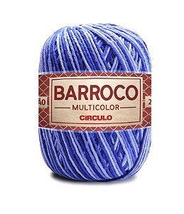 BARROCO MULTICOLOR 4/6 400g - COR 9172