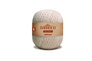 BARROCO NATURAL 6 - COR 20