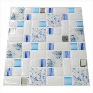 Pastilha 601 Azul