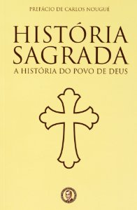 História Sagrada - Vários Autores