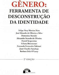 Gênero: Ferramenta de Desconstrução da Identidade - Vários autores