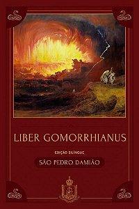 Liber Gomorrhianus - São Pedro Damião