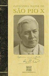 Catecismo Maior de São Pio X (CAPA DURA)