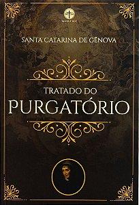 Tratado do Purgatório - Santa Catarina Gênova
