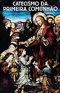 Catecismo da primeira comunhão