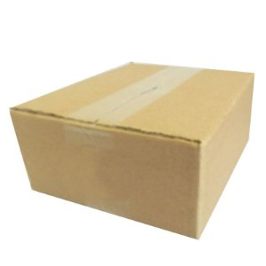 50 Caixas de Papelão C2 - 20x16,5x7,5 cm