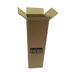 25 Caixas de Papelão Tubo E3 15x15x54 cm