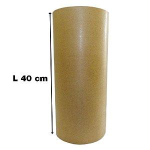 Bobina de Papel Kraft 40 cm