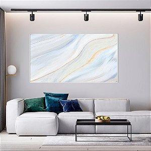 Quadro decorativo Abstrato Suave
