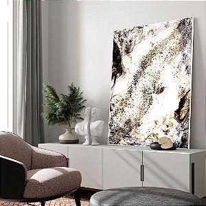 Quadro Decorativo Textura - Artista Uillian Rius