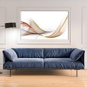 Quadro decorativo Abstrato Cores