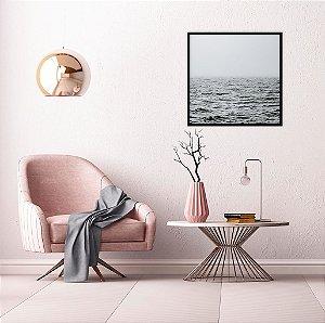 Quadro Decorativo Oceano