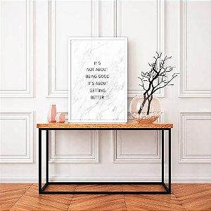 Quadro decorativo Inspiration