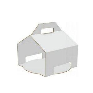 Suporte para Bolo M Cod 3124 - 1 un. Ideia Embalagens Rizzo