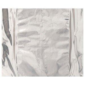 Papel para Bolo Gelado 20x22cm - Incolor - 100 folhas - Carber