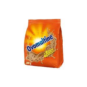 Flocos Crocantes 300g - 01 unidade - Ovomaltine - Rizzo Confeitaria