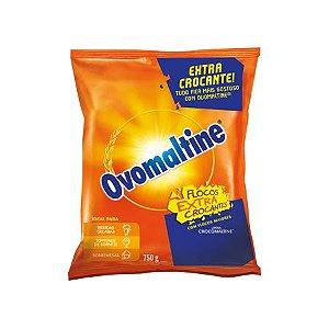 Flocos Extra Crocantes 750g - 01 unidade - Ovomaltine - Rizzo Confeitaria