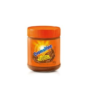 Creme Crocante Cacau e Avelã 260g - 01 unidade - Ovomaltine - Rizzo Confeitaria