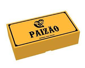 Caixa Practice (8 doces) Paizão Dia dos Pais C3159 - Ideia - 10 Uni - Rizzo