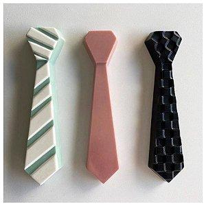 Forma de Acetato Especial  Gravatas do Papai - Cód. 10000 - BWB - Rizzo Confeitaria