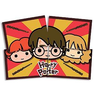 Painel Decorativo Festa Harry Potter Kids - 01 Unidade - Festcolor - Rizzo