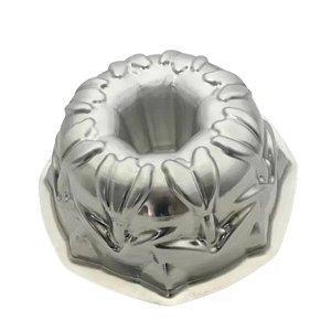 Forma Tulipa Alumínio 1049 - 22 X 9cm - Caparroz - Rizzo Confeitaria