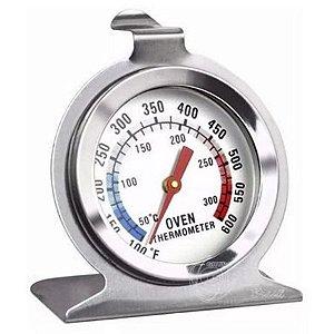 Termômetro para Forno - ArtLille - Rizzo