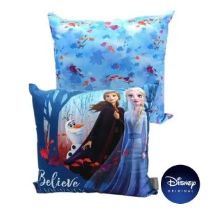 Almofada Frozen 2 Disney 40cm - Disney Original - 1 Un - Rizzo