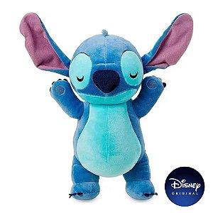 Pelúcia Lilo & Stitch Disney Baby - Disney Original - 1 Un - Rizzo