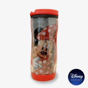 Copo Térmico Minnie Mouse - 350ml - Disney Original - 01 Un - Rizzo