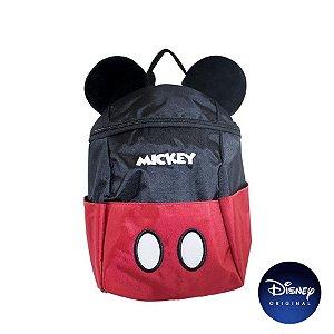 Mochila Infantil Mickey Mouse - Disney Original - 01 Un - Rizzo