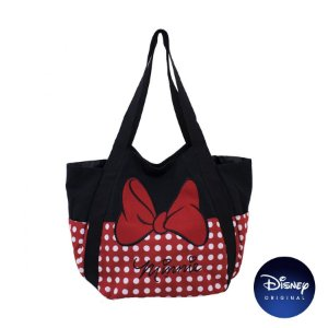 Bolsa Laço Minnie Mouse G - Disney Original - 1 Un - Rizzo
