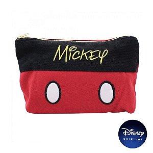 Necessaire Roupa Mickey Mouse - Disney Original - 01 Un - Rizzo