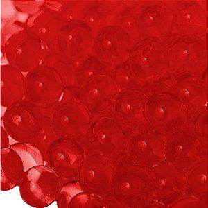 Bolinha de Gel Orbeez 5g - Vermelho - 01 Unidade - Rizzo