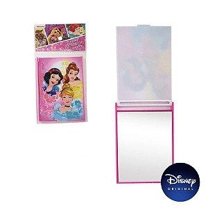 Mini Espelho em Acrílico Disney Princesa - Disney Original - 1 Un - Rizzo