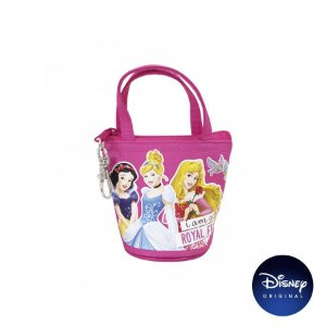 Porta Moedas Bolsinha Disney Princesa - Disney Original - 1 Un - Rizzo
