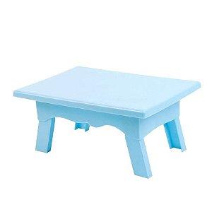 Mesinha Azul Bebe P/ Doces - 20x14cm - 1 Un - Rizzo