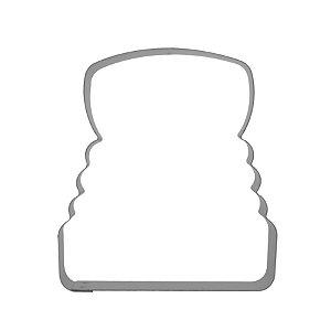 Cortador Face Quebra Nozes G - Ref 489 - 1 Unidade - R R Cortadores - Rizzo