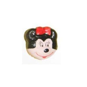 Confeitos comestíveis Personagens Ratinha Pequena Vermelha Ref. 39 Jeni Joni Rizzo Confeitaria