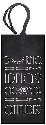 Decor Home Tag 2 Durma com ideias ...  DHT2-017 Litoarte Rizzo Confeitaria